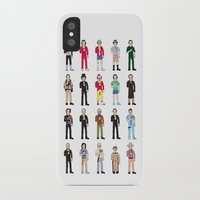 future iPhone & iPod Cases featuring Murrays by Derek Eads