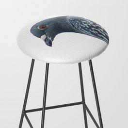 Peace Bird Bar Stool
