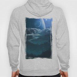 Alien Cloudscape Hoody
