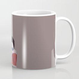Katy's Witness Coffee Mug