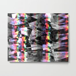 Planetary, III Metal Print