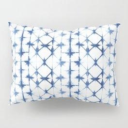 Shibori Thirteen Pillow Sham