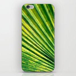 Pure Nature iPhone Skin