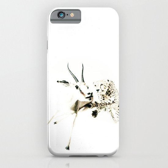 animal#02 iPhone & iPod Case