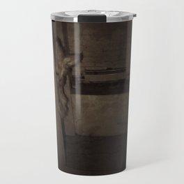 basement Travel Mug