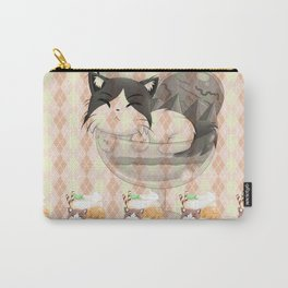 Oyatsu no Jikan 2 (snack time 2) Carry-All Pouch
