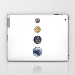 Moons of Jupiter Laptop & iPad Skin
