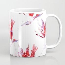 Tropical Flowers VI Coffee Mug