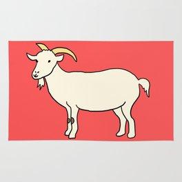 Cutie Goatie Rug