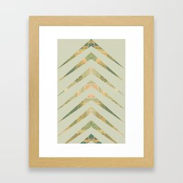 chiak barley Framed Art Print