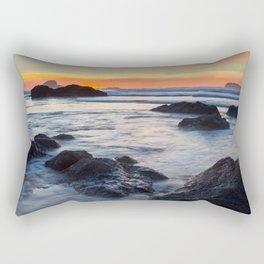 That Easy Feeling Rectangular Pillow