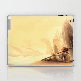 Desert Princess Laptop & iPad Skin
