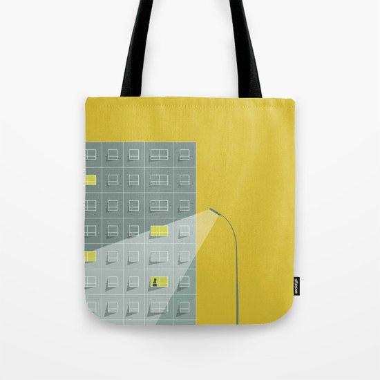 Architecture 1 Tote Bag