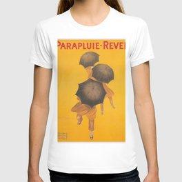 Vintage poster - Parapluie-Revel T-shirt