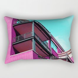 L O F T Y Rectangular Pillow