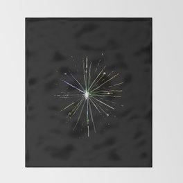 Astrea  Throw Blanket