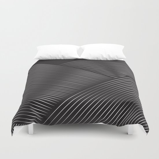 Layer Upon Layer Duvet Cover