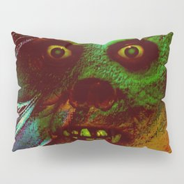 Horrible Dream Pillow Sham