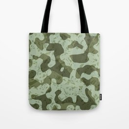 NOISE IV - (Noise Pattern Series) Tote Bag