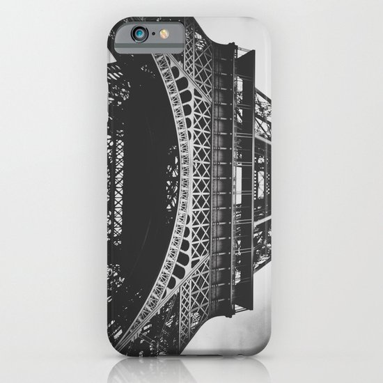 Under  the tower iPhone & iPod Case