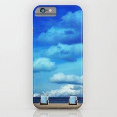 On the beach Slim Case iPhone 6s
