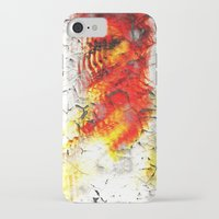grunge iPhone & iPod Cases featuring Grunge by Eleigh Koonce