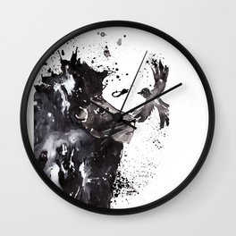 There's an infinite between us Wall Clock
