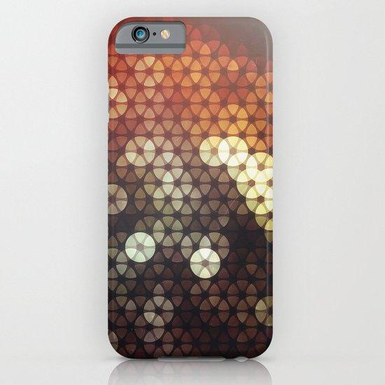 bykyh tyssyllyte iPhone & iPod Case