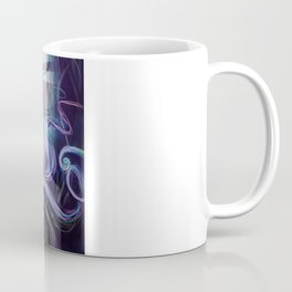 Sleepy Desolation Coffee Mug