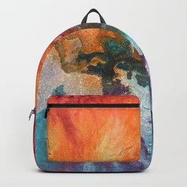 Awaken the Sea Backpack