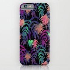 New Palm Beach - Winter Slim Case iPhone 6s