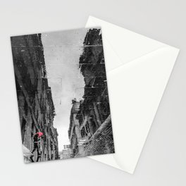 Roaming in Rome Stationery Cards