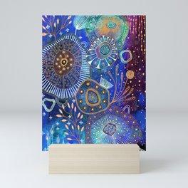 MiMano 10 Mini Art Print