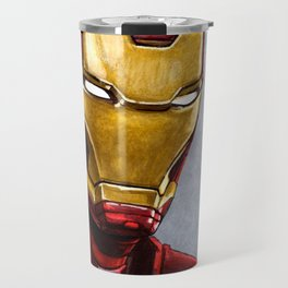 IronMan Travel Mug