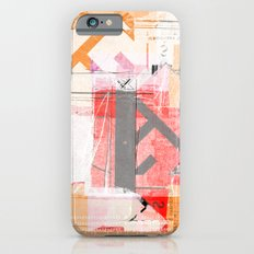 CROSS OUT #28 iPhone 6s Slim Case