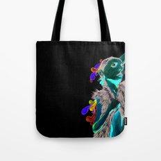 Devils Lust Tote Bag