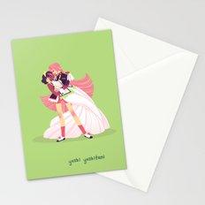 Magical Couple I Stationery Cards