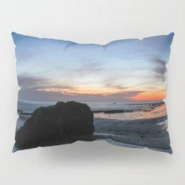 Sunset Handry's Beach Pillow Sham