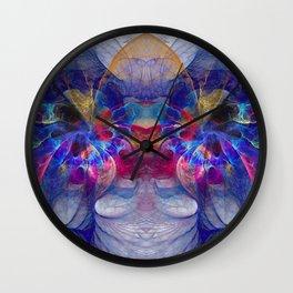 K-Buzz Wall Clock