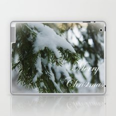 Merry Christmas and Happy New Year! Laptop & iPad Skin