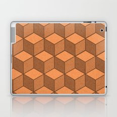 Sand Cubes Laptop & iPad Skin