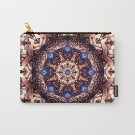 Mandeleyes Carry-All Pouch