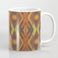 In The Fall Coffee Mug