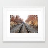 infinite Framed Art Prints featuring Infinite  by DarkMikeRys