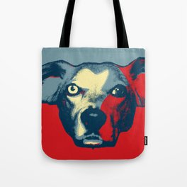 THE BUDDIE x BARACK OBAMA Tote Bag