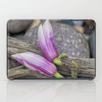 magnolia iPad Cases featuring Magnolia by LebensART Photography
