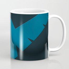 Nightwing2: Superhero Art Coffee Mug