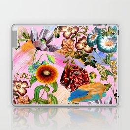 SUMMER BOTANICAL IX Laptop & iPad Skin