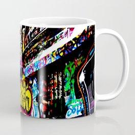 Flinders Lane Coffee Mug