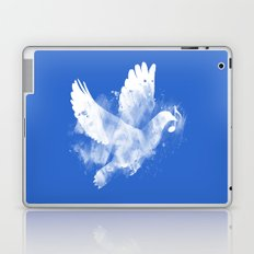 Bring Me Peace Laptop & iPad Skin